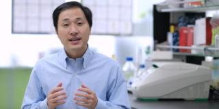 Uno scienziato cinese dice di avere creato due esseri umani con Dna modificato