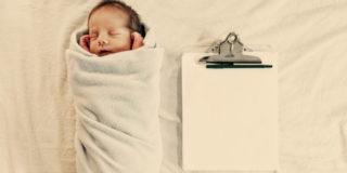 Dopo la nascita: i primi documenti da richiedere per il neonato