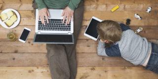 Mamme che lavorano: le 6 cose da sapere