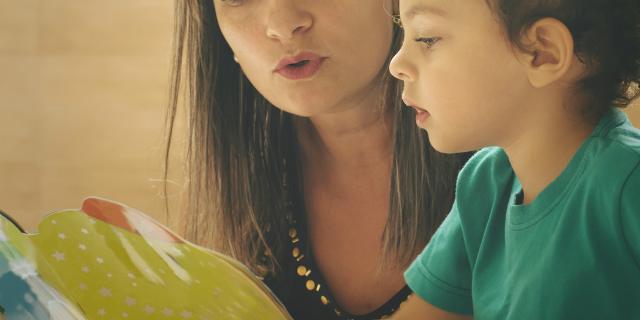 metodi educativi genitori