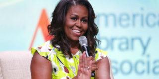 """Michelle Obama: """"Ho avuto un aborto, mi sono sentita sola e persa"""""""