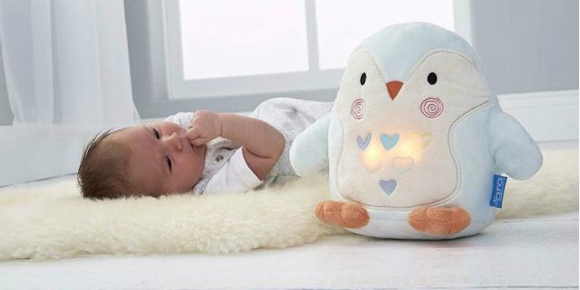 peluche regalo neonato
