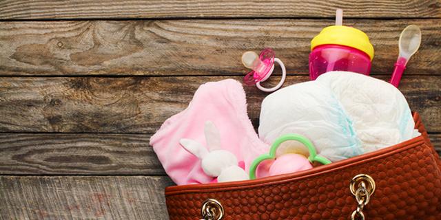 cambio pannolino secondo figlio