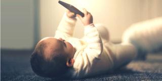 """Tecnologia ai bambini: """"La regola è darsi delle regole"""""""