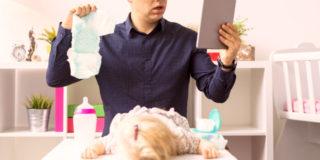 Le 6 cose che i papà imparano (a sorpresa) ai corsi preparto