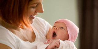 I migliori rimedi per far passare il singhiozzo al neonato
