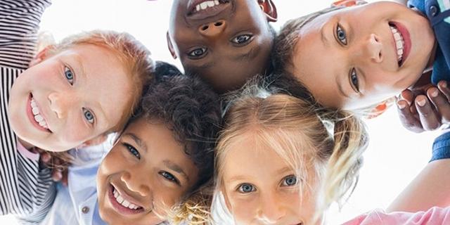bambini e diversità