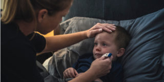 Convulsioni febbrili nei bambini: cosa sono e come comportarsi