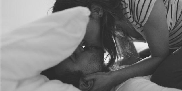intimità dopo il parto