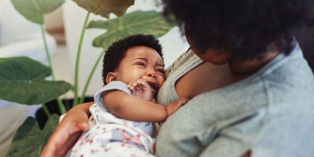 """""""Le 6 cose che ho imparato durante il congedo di maternità"""""""