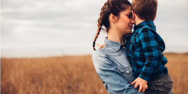Parliamo di valori ai nostri figli