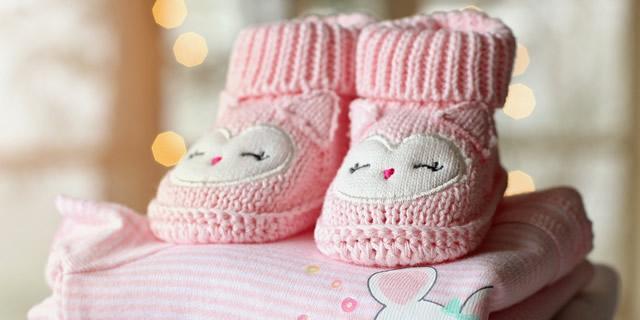 Le cose che non possono mancare nel corredino del neonato