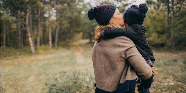 4 consigli per mamme che soffrono l'ansia da separazione
