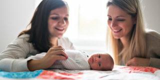 Le 5 cose da non dire a una mamma