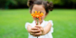 Le 5 idee per la primavera con i bambini