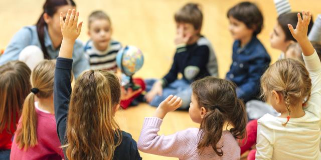A scuola solo se vaccinati: le cose da sapere