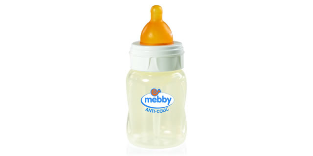 Biberon anticolica Mebby