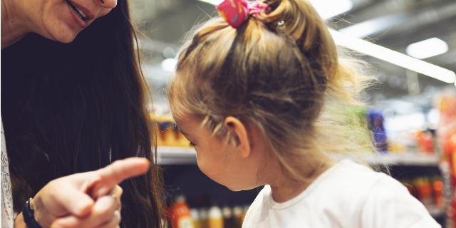 Capricci dei bambini: 5 regole d'oro per gestirli con successo