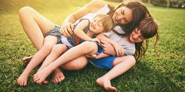 Le 4 cose che ogni mamma dovrebbe sapere