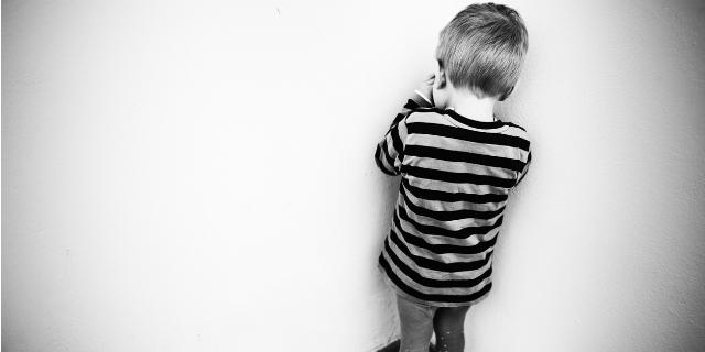 Stress infantile: come riconoscere e combattere il nervosismo nei bambini