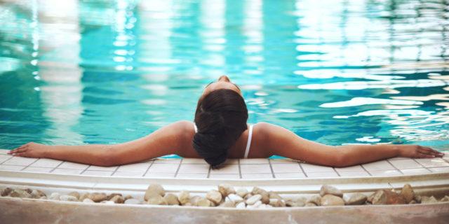 Terme e spa in gravidanza: i trattamenti consigliati e quelli da evitare