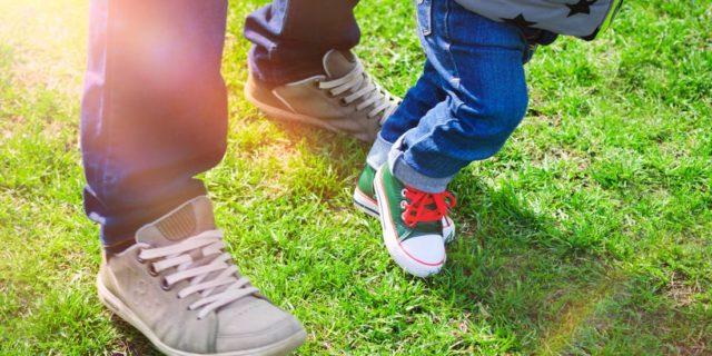 Test di paternità informativo e legale: come si fa?