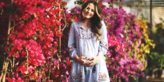 Comodità e stile: i migliori look premaman per la primavera e l'estate
