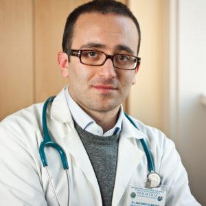 Dott. Antonio Di Mauro