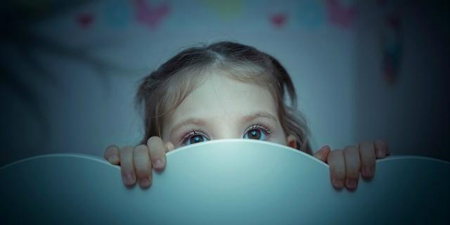 Pavor nocturnus: cos'è l'inquietante disturbo del sonno nei bambini