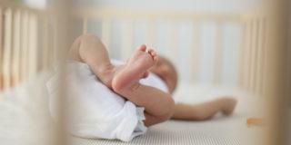 Displasia dell'anca del neonato, cos'è e come si cura