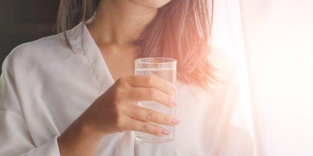idratazione in gravidanza