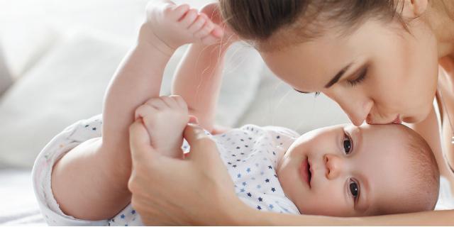prodotti per la pelle del neonato