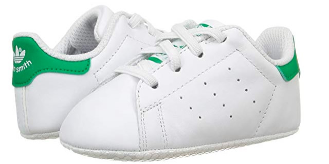 Scarpine neonato Adidas Stan Smith