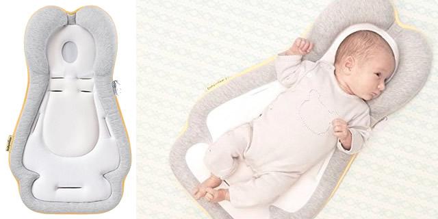 Babymoov riduttore ergonomico