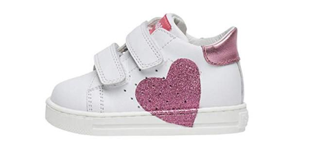 Sneakers Falcotto per bambina