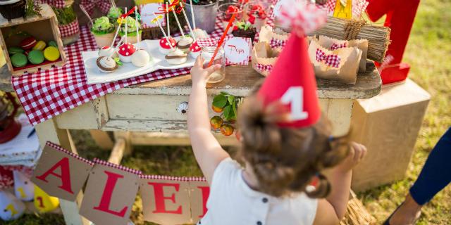 Come organizzare l'animazione per una festa dei bambini perfetta