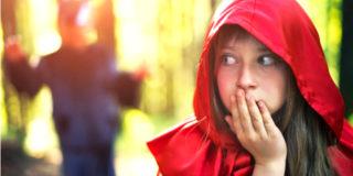 Di cosa hanno paura i bambini?
