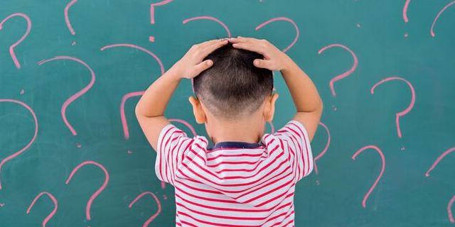 Le domande più strane che ti fa un bambino (e cosa rispondere)