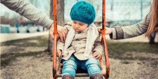 Genitori separati: 3 consigli pratici per non danneggiare i figli