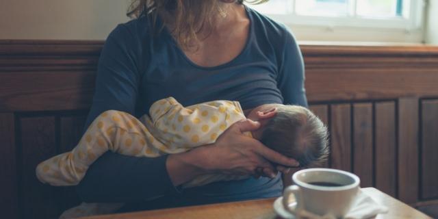 Integratori allattamento