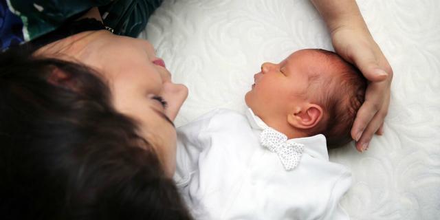 Perché è normale non amare ogni cosa dell'essere mamma
