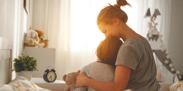 """""""Tutte le cose per cui ti chiedo scusa"""", lettera di una mamma"""