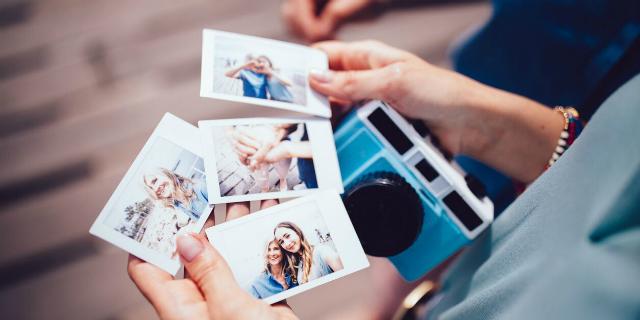 vacanza con le amiche