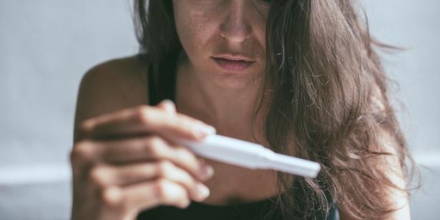 """""""Non volevo questo figlio"""": come affrontare una gravidanza indesiderata"""