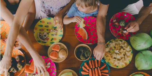 sintomi delle allergie al cibo