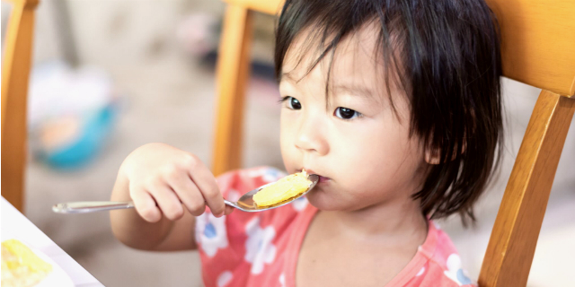allergie alimentari nei bambini