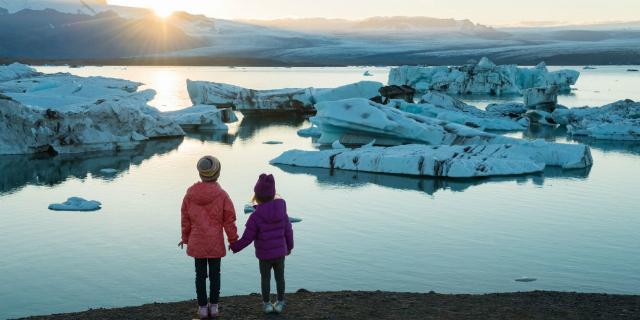 Proteggere il Pianeta: le 5 regole a misura di bambino