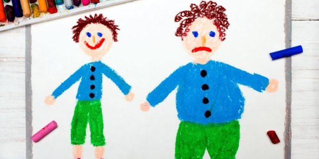 """La """"fame insaziabile"""" dei bambini con la sindrome di Prader-Willi"""