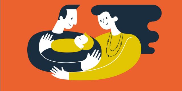 Come cambiano gli uomini quando diventano padri?