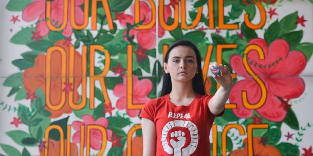 """""""Perché abbiamo scelto di abortire"""": le donne si raccontano"""